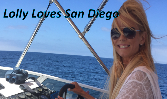 Lolly Loves San Diego