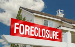Foreclosed? Maybe you can buy again