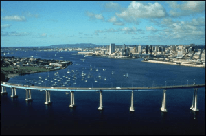 Consumer Confidence up in San Diego Economy