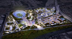 How Will New Stadium Change Mission Valley?