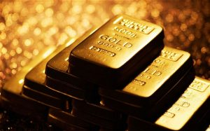 Gold at all Time Low as Interest set to Rise
