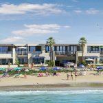 Beachfront, 17-condo complex underway in Oceanside