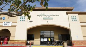 Who is Bidding on the Haggen Stores
