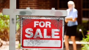Home Won't Sell? Here's What You're Doing Wrong