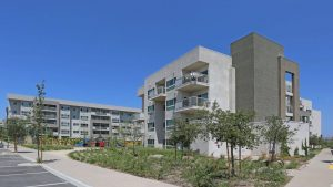 San Diego's biggest landlord buys Santee apartments for $56.6M