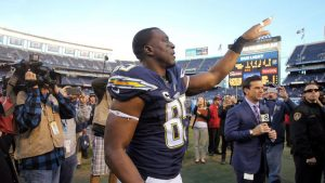 Chargers' Antonio Gates puts L.A. home back on market for $2.5M