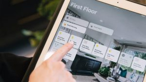 These San Diego homes come equipped with Apple-approved upgrades