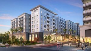 Mission Valley's Civita breaks ground on low-income rentals