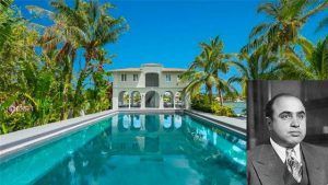 Take a Shot at Al Capone's Restored Miami Beach Mansion for $14.9M