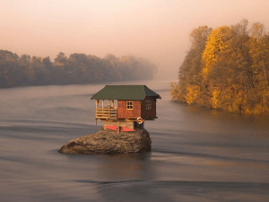 11 of the Most Amazing and Unusual Homes You'll Ever See