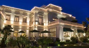 Glorietta Bay Inn Sells for $39 Million