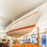 Putting a Sailboat Inside Your House, Read This First