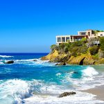 San Diego median home price at $542K. Rates stay low