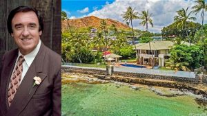 Hawaii Estate of Late Entertainer Jim Nabors Sells for $12M