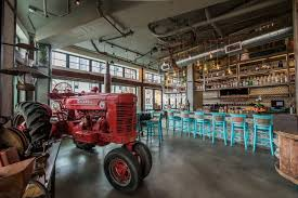 Farmer's Table Comes to Little Italy