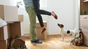 Home Buyers Can Rejoice While Sellers Sweat for This Important Reason