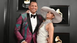 Jennifer Lopez and Alex Rodriguez Bargain in Malibu