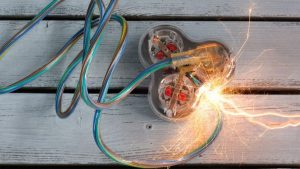 Shocked! 5 Common Dangers in Your Home