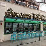 Farmers Table Opens in Little Italy
