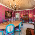 1800s Estate Proves History Is Anything But Drab