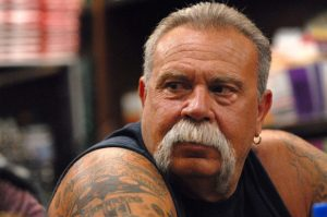 Buy 'American Chopper' Star Paul Teutul's Compound