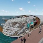 Portside Pier expected to open fall 2019