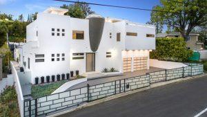 'La La Land' House Hits the Market