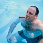 Bada Bing!Tony Soprano's House Hits the Market