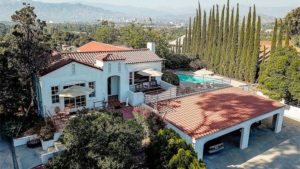 50 Years Later: Manson Murder House in Los Feliz Hits Market at $2M