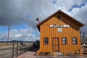 Own your own California town: Campo up for sale