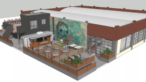 Proposed food hall, beer garden aims to transform National City