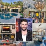 Dr Phil's son Jordan McGraw's unusual Los Angeles house listed for sale with $US 5.75 million price guide