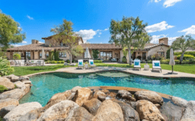 Phil Rivers puts his San Diego Home on the Market