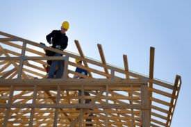 1 in 5 Homes Sold in U.S. in April Were New Construction