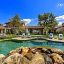 Former Charger Philip Rivers hands off San Diego estate for $3.675 million
