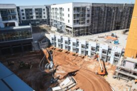 Developers keep building new San Diego units